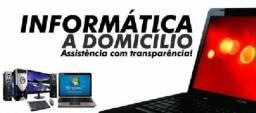 Info Digital- Manutenção e Formatação