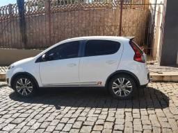 Fiat Palio Sporting Dualogic 2017 1.6