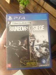 TROCO/VENDO Rainbow 6 Siege
