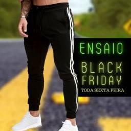 Super mega promoção de ensaio Black Friday