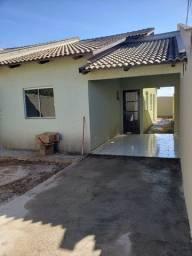 Vendo casa em Goianira