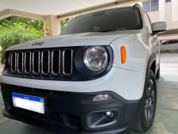 Jeep renegade longitude AT6