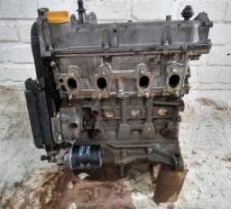 Motor Parcial Fiat Uno Vivace 1.0 Evo Fire 2010 2011 A 2020