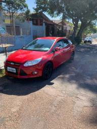 Ford Focus hatch 2.0 SE