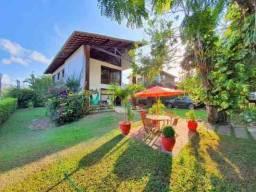Casa em Cond. em Aldeia 4 Qrts 2 Suítes 237 m² C/ Espaço Gourmet