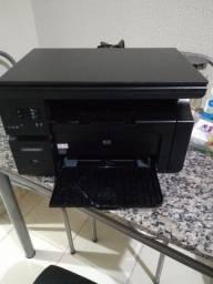 Impressora Hp laser multifuncional 1132