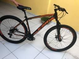 Bikes KSW novas com nota fiscal !!