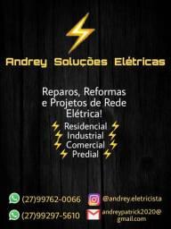 Soluções Elétricas