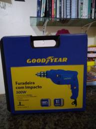 SUPER FURADEIRA GOODYEAR