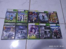 Jogos para Xbox 360