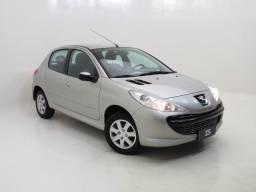 Peugeot 207 2011/2011 1.4 xr manual