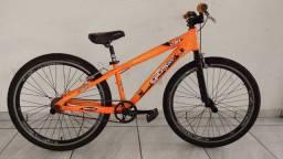 Bike Gios Br 4TRix Aro 26 - Aceito Troca(Leia a Descrição)