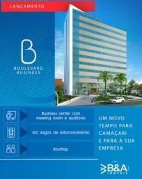 Boulevard Bussines, lançamento  salas comerciais em Camaçari,  parcelada até as chaves