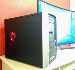Computador Core I7 + 12Gb RAM + 1Tb HD