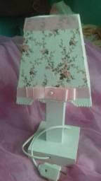 kit higiene menina super luxo completo