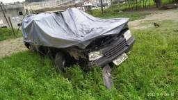Chevrolet Ipanema batida