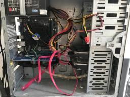 PC Gamer i5 3570 gt 1030 gddr5