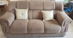 2 peças de sofá (2 e 3 lugares)