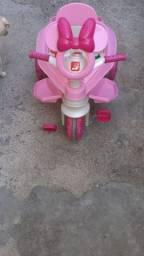 Vende- se triciclo infantil
