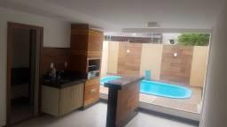 Casa Duplex 2Q Piscina Area Churrasco Linhares