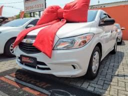 Chevrolet Prisma 1.0 Joy 2018 - Único dono, em perfeitas condições!