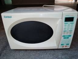 Microondas 18 litros