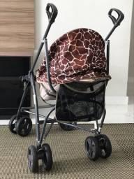 Vendo carrinho bebê galzerano estado novo