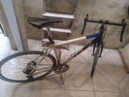 Bicicleta Caloi 10 speed 700. Valor 850,00