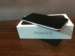 IPhone 6s 32gb completo com nota fiscal