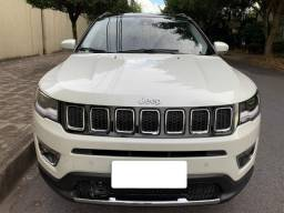 Jeep Compass Flex 2018 2.0 16V Limited Aut