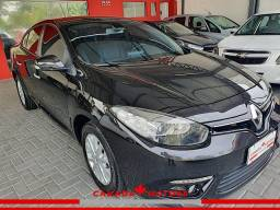 Fluence 2.0 dynamic 2015 Completo Interna Couro Multimídia Manual do Proprietário Aprovado