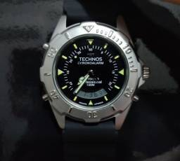 Relógio Tecnhos