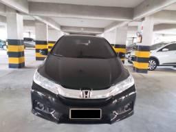 Honda City EX 2017