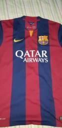 Camisa Barcelona oficial temporada 14/15