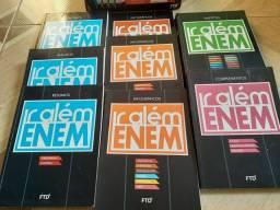 Livros preparatório para o ENEM