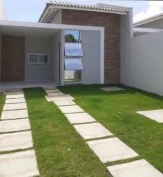 Casas planas em rua privativa na melhor Localização do Eusébio