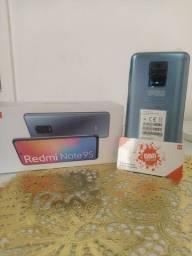 Redmi Note 9S - 128GB