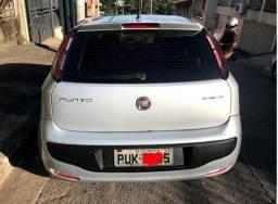 Fiat Punto 2014 1.4 Attractive FLEX
