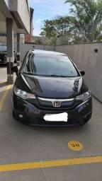 Honda Fit EX 2015/2016