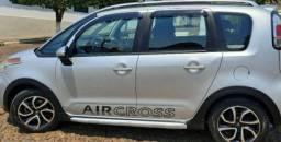 CITROEN/C3 Aircross Exclusive 2012