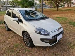 Fiat Punto 1.6 Vendo Parcelado