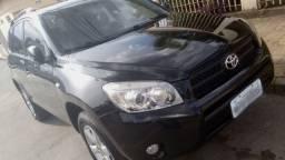 Toyota RAV4 2.4 4x4 gasolina