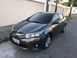 Toyota Corolla XEI Pouco Rodado Particular Muito Novo