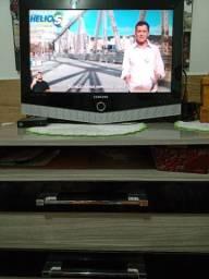 TV Samsung 26 polegadas com conversor digital