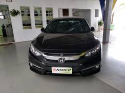 Honda/Civic ex 2018