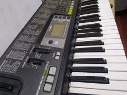 Teclado Casio CTK-710