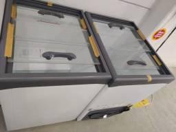 Freezer gelopar 220 litros novo pronta entrega *douglas