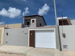 Casa duplex no Ancuri R$ 153.000,00
