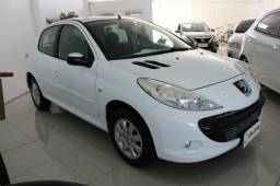 Peugeot 207 xr sport 2 dono 62 mil km completo