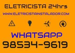 Eletricista Ipanema